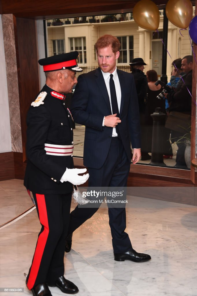 prince-harry-arrives-at-the-annual-wellchild-awards-at-royal-hotel-picture-id861993496