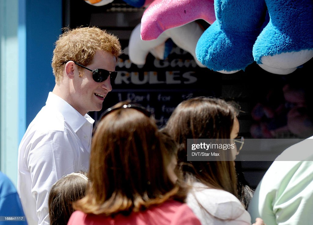 <a gi-track='captionPersonalityLinkClicked' href=/galleries/search?phrase=Prince+Harry&family=editorial&specificpeople=178173 ng-click='$event.stopPropagation()'>Prince Harry</a> as seen on May 14, 2013 in Seaside Heights, New Jersey.