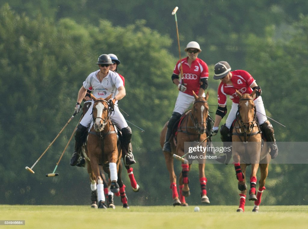 <a gi-track='captionPersonalityLinkClicked' href=/galleries/search?phrase=Prince+Harry&family=editorial&specificpeople=178173 ng-click='$event.stopPropagation()'>Prince Harry</a> at The Audi Polo Challenge at Coworth Park on May 28, 2016 near Ascot, England.