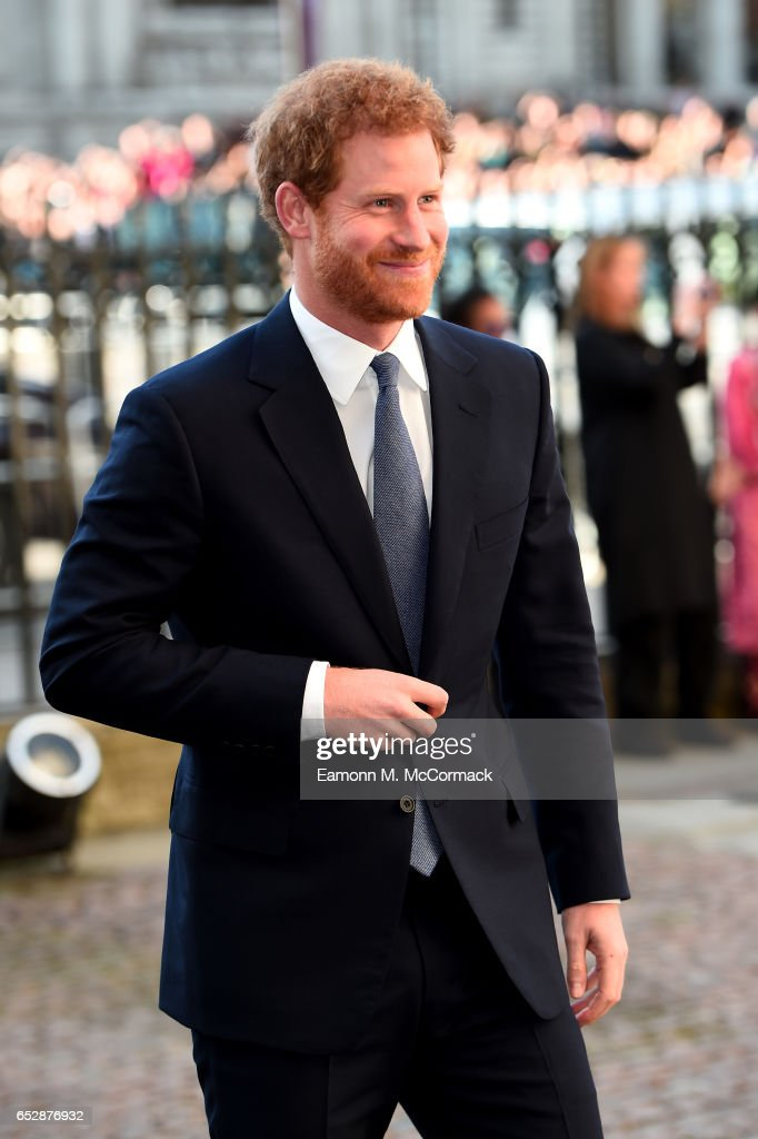 prince-harry-attends-the-annual-commonwealth-day-service-and-during-picture-id652876932
