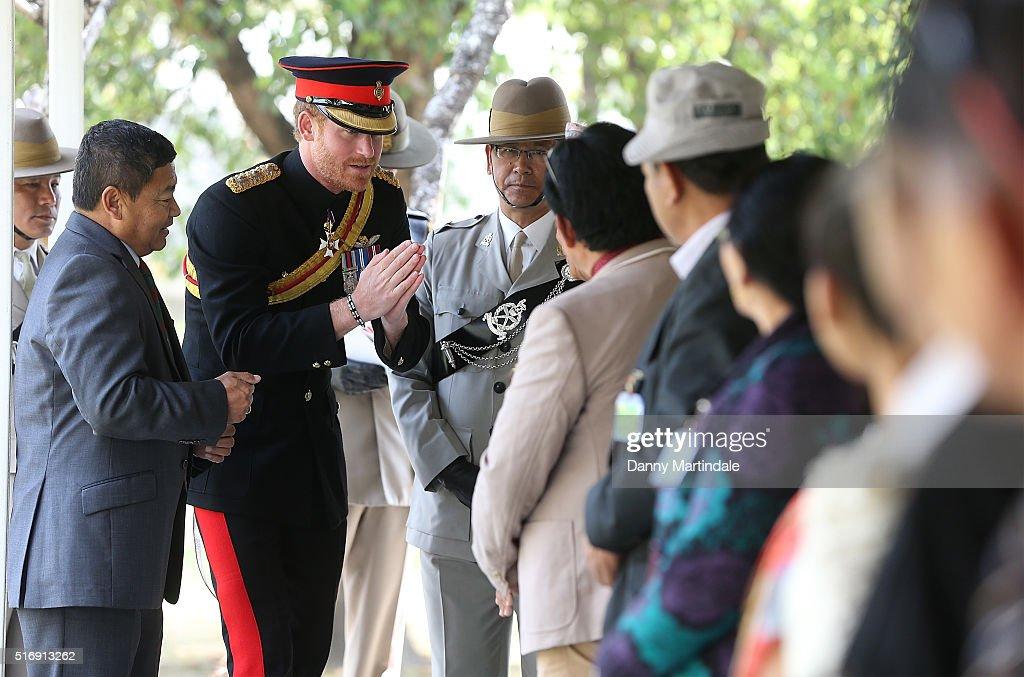asian prince kills family