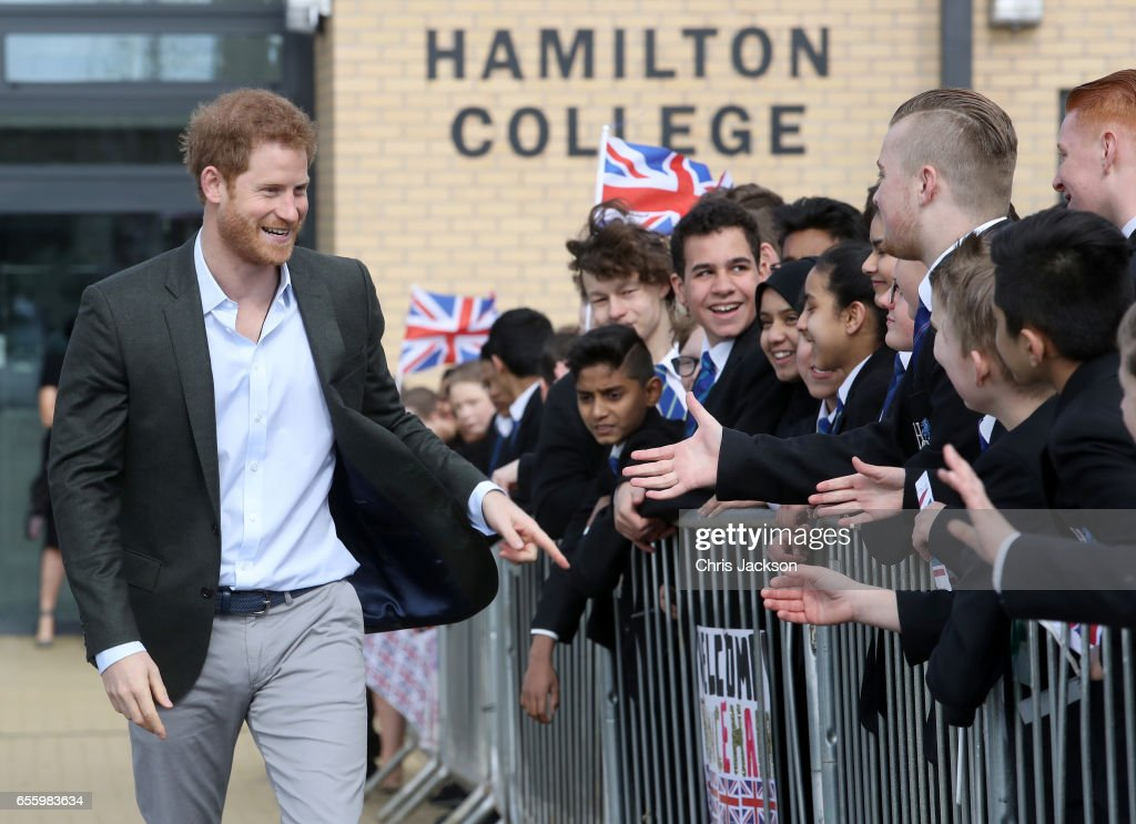 prince-harry-meets-school-children-during-a-visit-to-hamilton-college-picture-id655983634