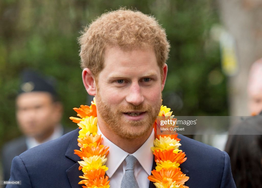 prince-harry-receives-a-traditional-welcome-as-he-attends-a-ceremony-picture-id655640406