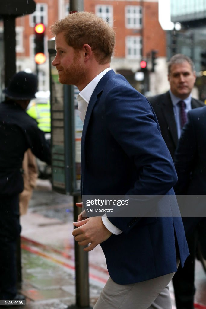 prince-harry-seen-arriving-at-the-big-white-wall-charity-visit-on-27-picture-id645849298