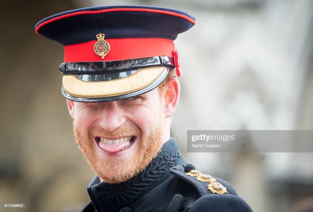 The Royal Week: November 06 - November 12