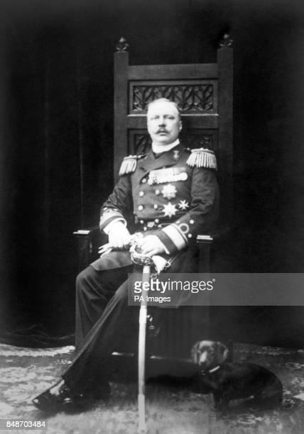 Prince Henry Queen Wilhelmina's Consort