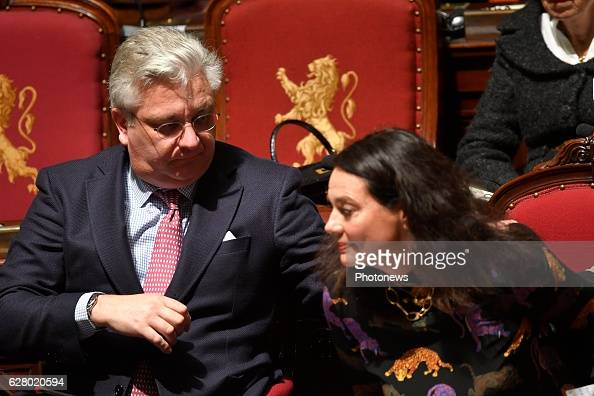 prince-laurent-pictured-attending-a-seminar-30-years-of-animal-in-picture-id628020594