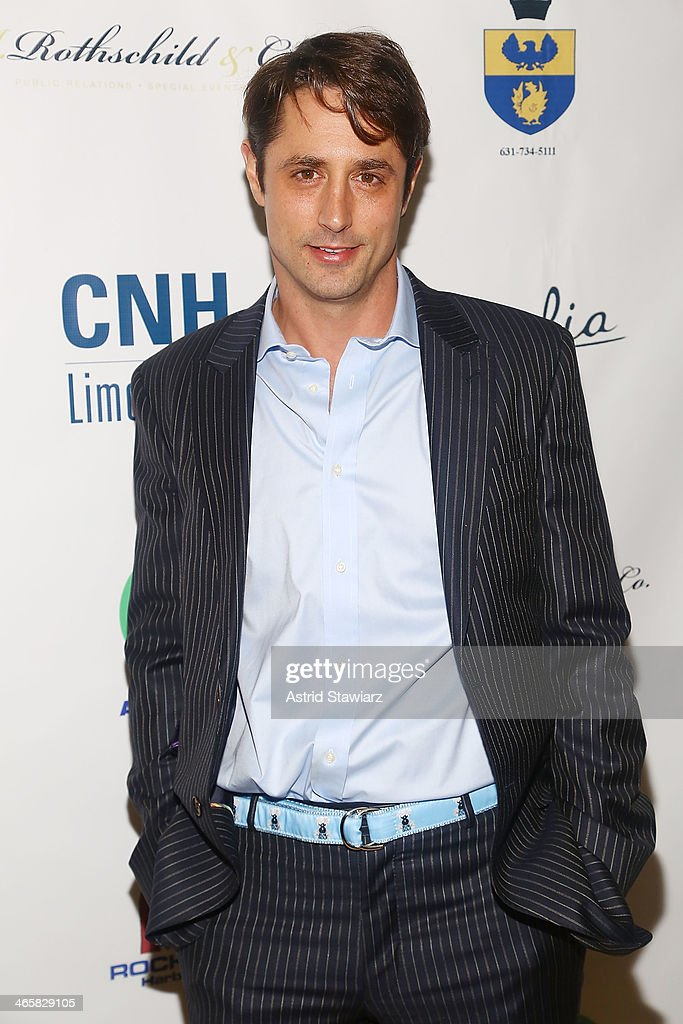 Prince <a gi-track='captionPersonalityLinkClicked' href=/galleries/search?phrase=Lorenzo+Borghese&family=editorial&specificpeople=741066 ng-click='$event.stopPropagation()'>Lorenzo Borghese</a> attends the 2014 Animal USA Event at The Jane Hotel on January 29, 2014 in New York City.