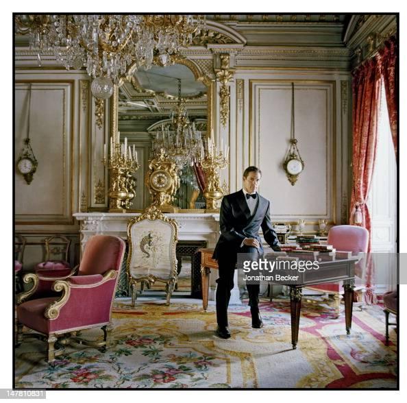 Duc D'anjou Photos et images de collection