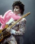 MN: 7th June 1958 - Musician Prince Is Born
