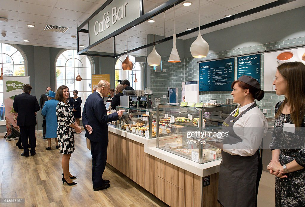 prince-philip-duke-of-edinburgh-looks-at-food-at-the-cafe-bar-at-a-picture-id618567452