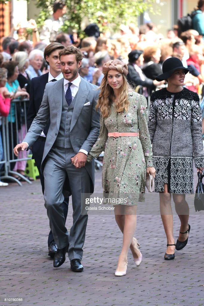 Wedding Of Prince Ernst August Of Hanover Jr. And Ekaterina Malysheva