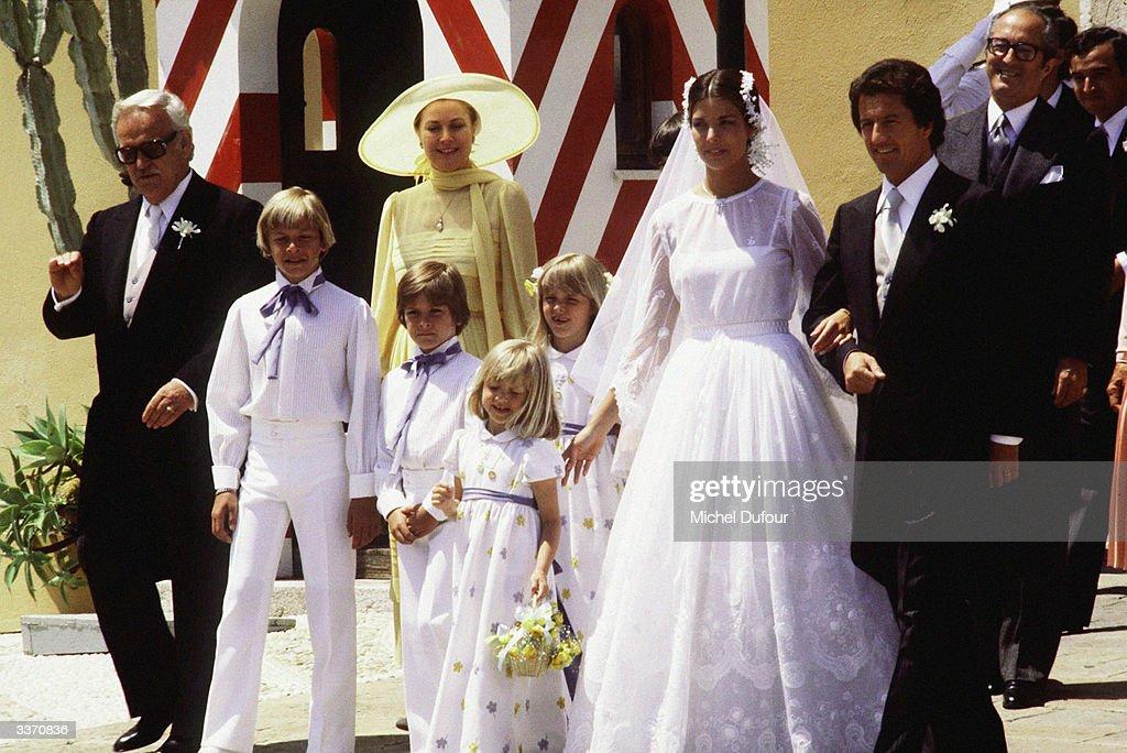 Retrospective Prince Rainier Of Monaco