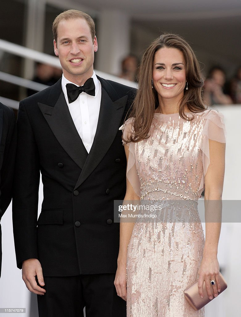 <a gi-track='captionPersonalityLinkClicked' href=/galleries/search?phrase=Prince+William&family=editorial&specificpeople=178205 ng-click='$event.stopPropagation()'>Prince William</a>, Duke of Cambridge and Catherine, Duchess of Cambridge attend the ARK 10th Anniversary Gala Dinner at perk's Field on June 9, 2011 in London, England.