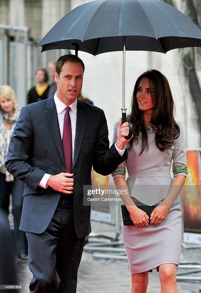 <a gi-track='captionPersonalityLinkClicked' href=/galleries/search?phrase=Prince+William&family=editorial&specificpeople=178205 ng-click='$event.stopPropagation()'>Prince William</a>, Duke of Cambridge and Catherine, Duchess of Cambridge attend the UK premiere of 'African Cats' in aid of Tusk at BFI Southbank on April 25, 2012 in London, England.