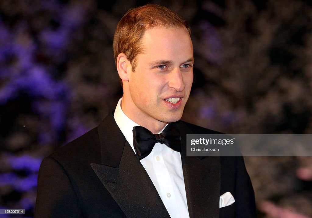 <a gi-track='captionPersonalityLinkClicked' href=/galleries/search?phrase=Prince+William&family=editorial&specificpeople=178205 ng-click='$event.stopPropagation()'>Prince William</a>, Duke of Cambridge attends the Winter Whites Gala at Royal Albert Hall on December 8, 2012 in London, England.