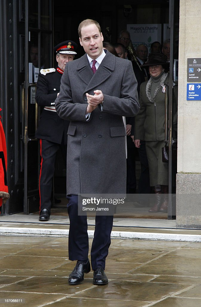 <a gi-track='captionPersonalityLinkClicked' href=/galleries/search?phrase=Prince+William&family=editorial&specificpeople=178205 ng-click='$event.stopPropagation()'>Prince William</a>, Duke Of Cambridge during an official visit to Cambridge on November 28, 2012 in Cambridge, England.