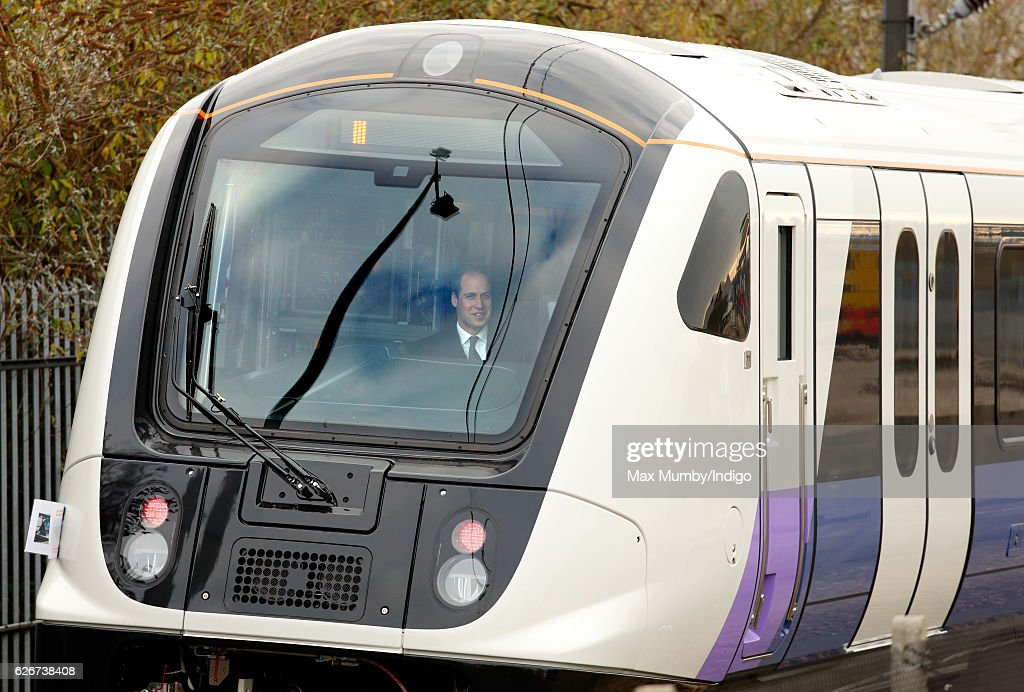 prince-william-duke-of-cambridge-test-drives-a-crossrail-train-for-picture-id626738408