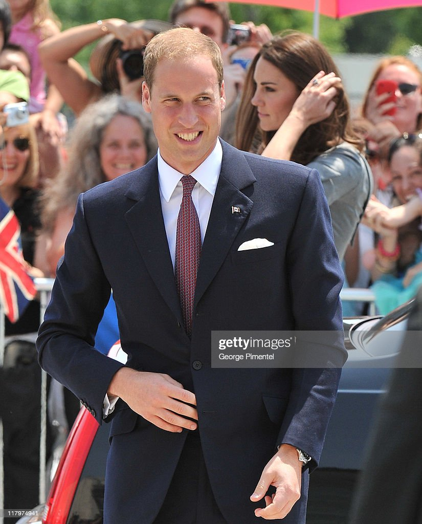 <a gi-track='captionPersonalityLinkClicked' href=/galleries/search?phrase=Prince+William&family=editorial&specificpeople=178205 ng-click='$event.stopPropagation()'>Prince William</a>, Duke of Cambridge visits the Canadian War Museum on July 2, 2011 in Ottawa, Canada.