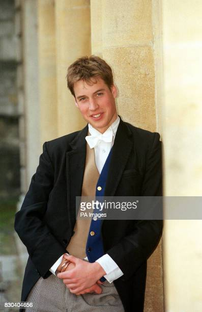 Prince William is in Pop Eton's small group of 21 elected prefects with a responsibility for a school of 1280 boys As a member of Pop he is allowed...