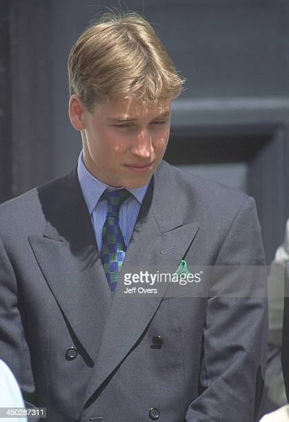 Prince William 1998 Stock Photos And Pictures Getty Images