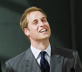 Prince william smiles during a visit to open the new darwin centre at picture id90725954?s=170x170