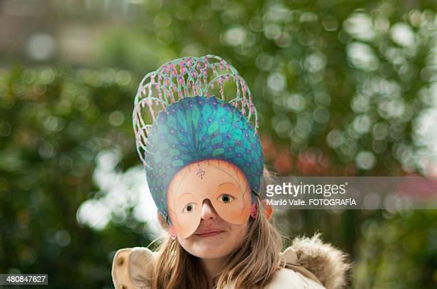 princes mask