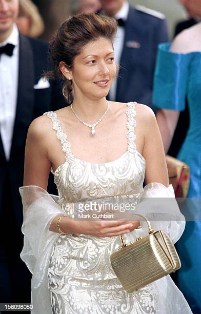 Princess Alexandra Of Denmark Attends King Harald Queen Sonja'S 60Th Birthday Celebrations In NorwayRoyal Variety Performance Near Trondheim