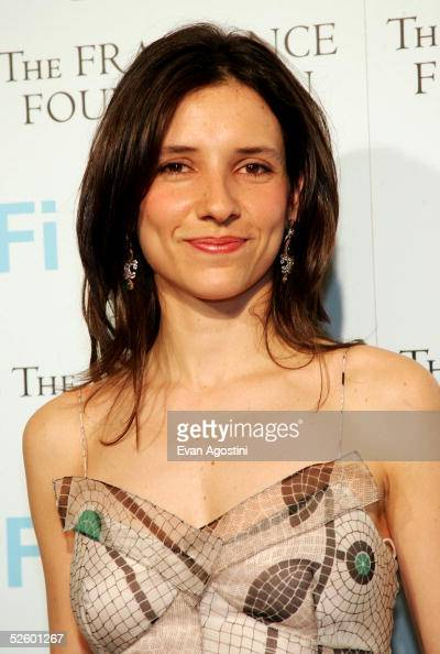 Princess Alexandra of Greece attends The Fragrance Foundation's 33rd Annual 'FiFi' Awards at the Hammerstein Ballroom April 7 2005 in New York City