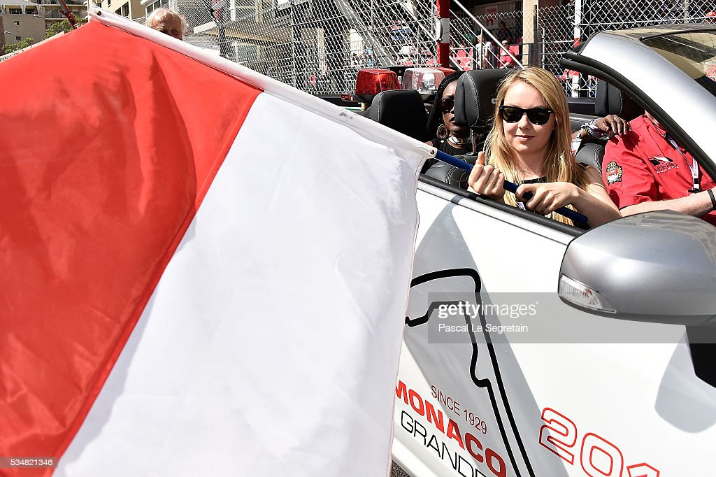 <a gi-track='captionPersonalityLinkClicked' href=/galleries/search?phrase=Princess+Alexandra+of+Hanover&family=editorial&specificpeople=767610 ng-click='$event.stopPropagation()'>Princess Alexandra of Hanover</a> attends the F1 Grand Prix of Monaco - Practice on May 28, 2016 in Monte-Carlo, Monaco.