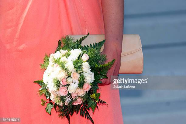 Princess Alexandra of Luxembourg celebrates National Day 2 at Philarmonie on June 23 2016 in Luxembourg Luxembourg