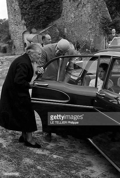 Princess Anne Of England 1962 le 6 juillet portrait de la princesse Anne d'Angleterre seule fille du prince Philip duc d'Edimbourg et de la reine...