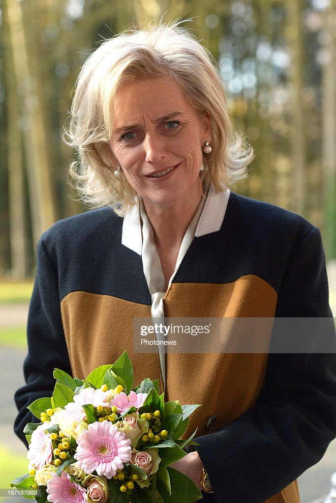 <a gi-track='captionPersonalityLinkClicked' href=/galleries/search?phrase=Princess+Astrid+of+Belgium+-+Born+1962&family=editorial&specificpeople=674584 ng-click='$event.stopPropagation()'>Princess Astrid of Belgium</a> attends the ceremony for the 2012 Scientific Awards delivered by the King Baudouin Foundation on November 29, 2012 in Brussels, Belgium.