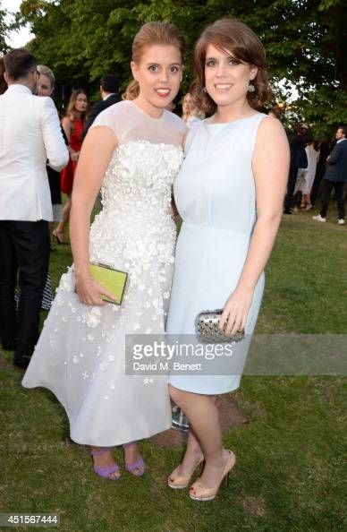 Princess Eugenie Stock Photos And Pictures Getty Images