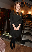 Princess Beatrice of York attends as evening wear label TOUJOURI presents their SS15 collection with an intimate dinner hosted by Amber Le Bon Alice...