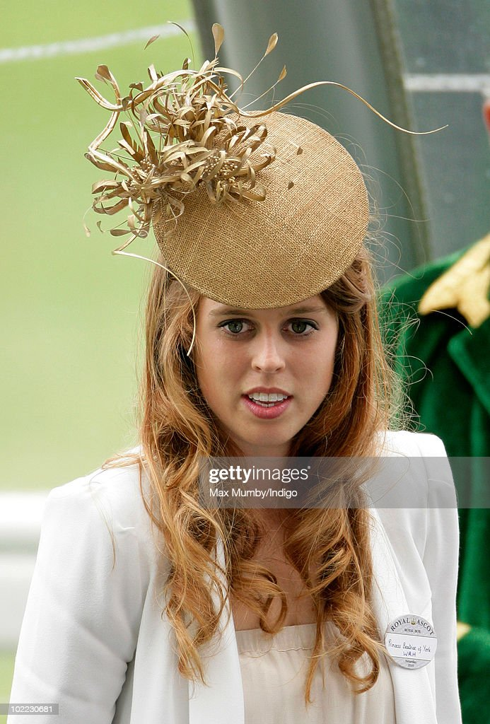 Royal Ascot Day Five Getty Images