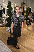 Princess Beatrice of York attends Derek Lam 10C Athleta launch party at Athleta's new Soho store on September 8 2015 in New York City