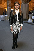 Princess Beatrice of York attends the Conde' Nast International Luxury Conference at Palazzo Vecchio on April 22 2015 in Florence Italy