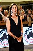 Longines Global Champions Tour of Monaco