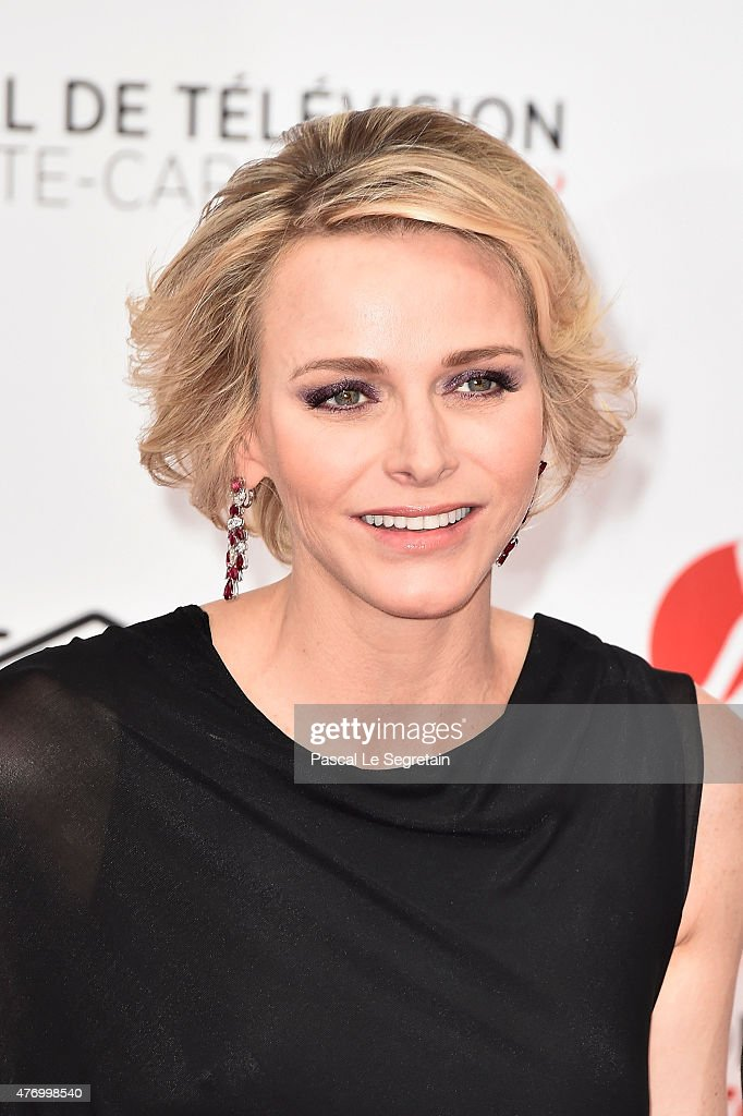 55th Monte Carlo TV Festival : Day 1