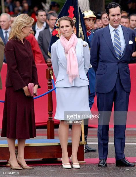 Princess Cristina Elena husband Jaime de Marichalar