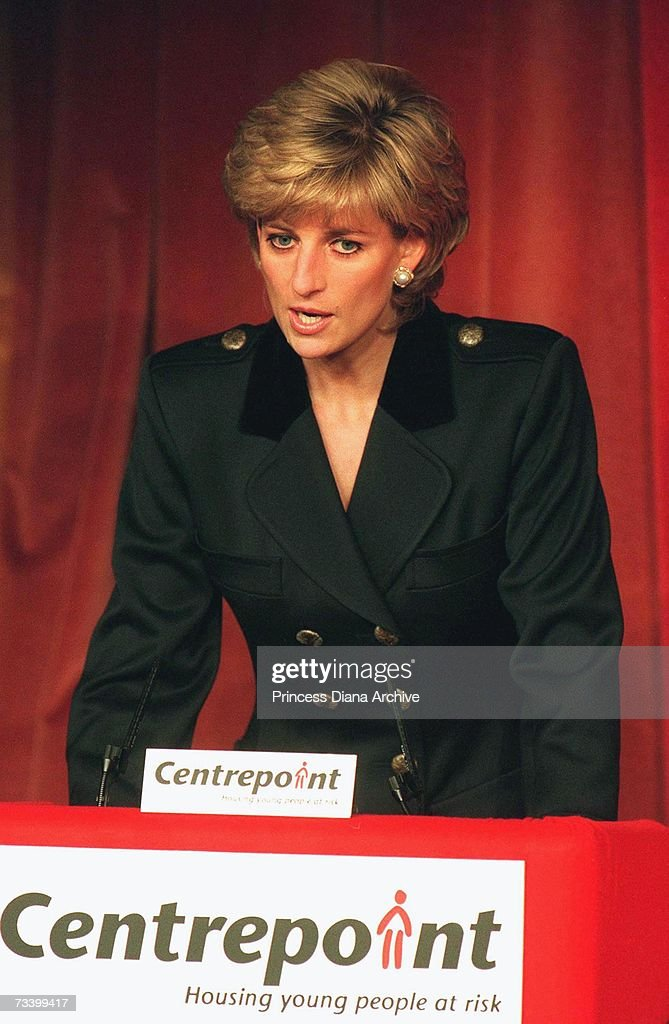 princess diana introductory speech Prince william pays tribute to princess diana in moving speech  opening  britain's first aids ward, making history by shaking hands with.