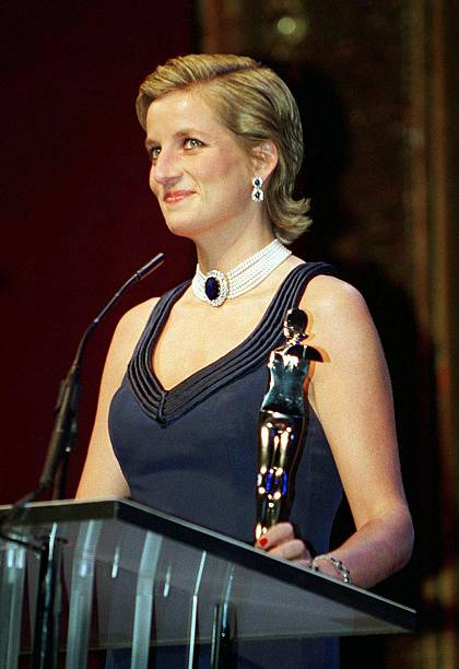 Diana Fashion Icon Photos And Images Getty Images