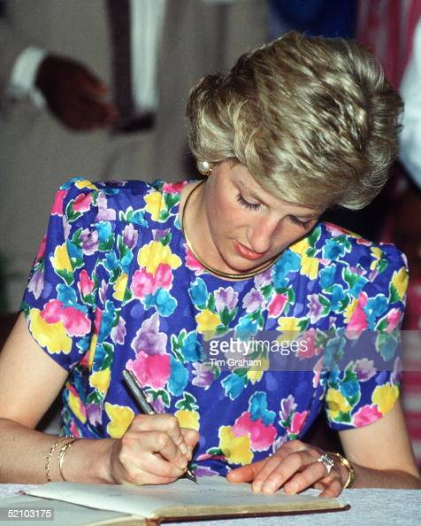 essay about princess diana Princess diana's death 20 years ago left a hole in the heart of the british public here is a look at the timeline of events that led to her tragic car crash in paris.