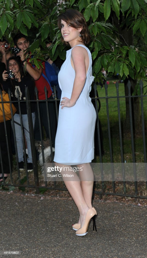 <a gi-track='captionPersonalityLinkClicked' href=/galleries/search?phrase=Princess+Eugenie&family=editorial&specificpeople=160237 ng-click='$event.stopPropagation()'>Princess Eugenie</a> attends the annual Serpentine Galley Summer Party at The Serpentine Gallery on July 1, 2014 in London, England.