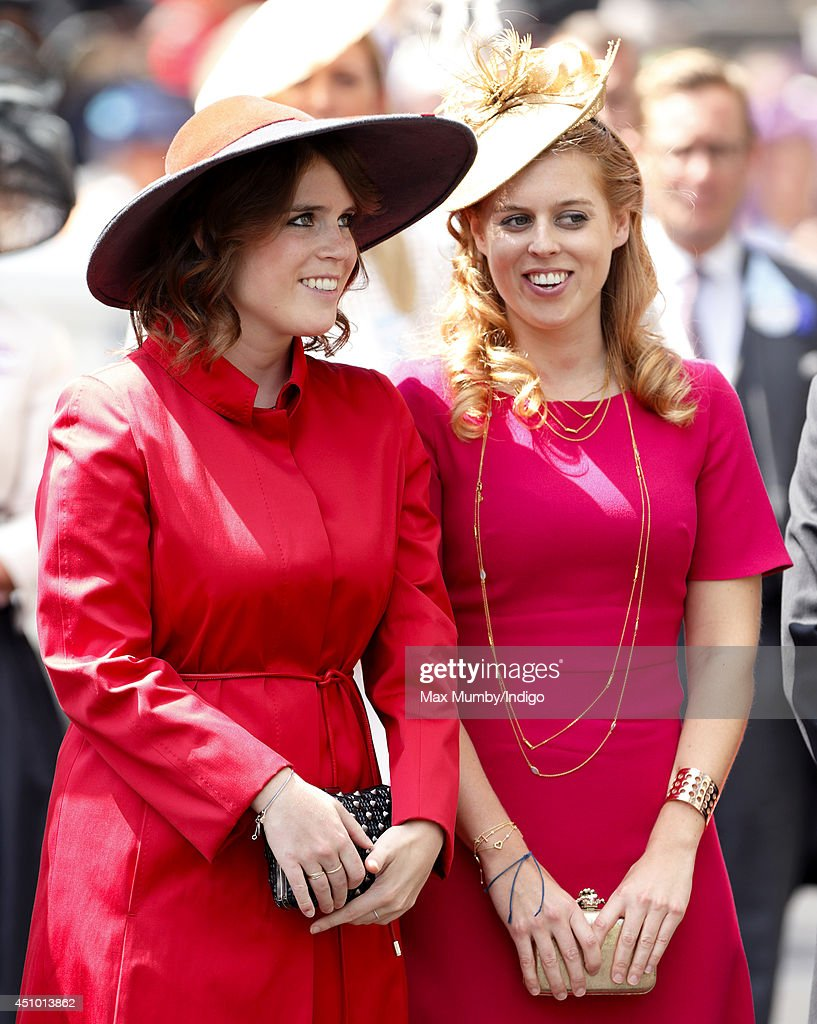 Royal Ascot Day 5 Getty Images