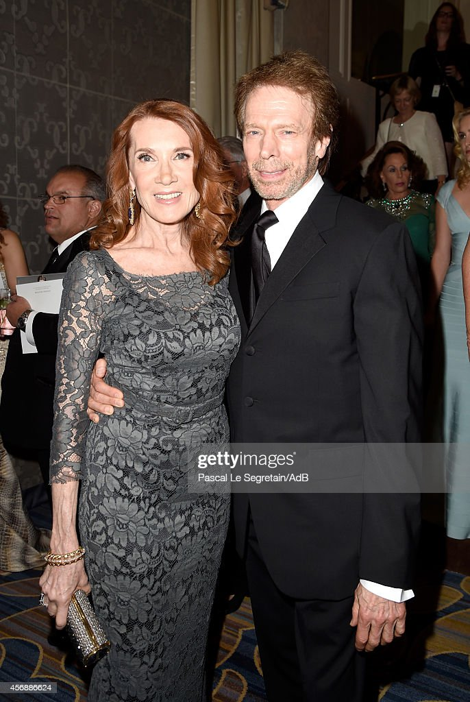 2014 Princess Grace Awards Gala With Presenting Sponsor Christian Dior Couture - Inside