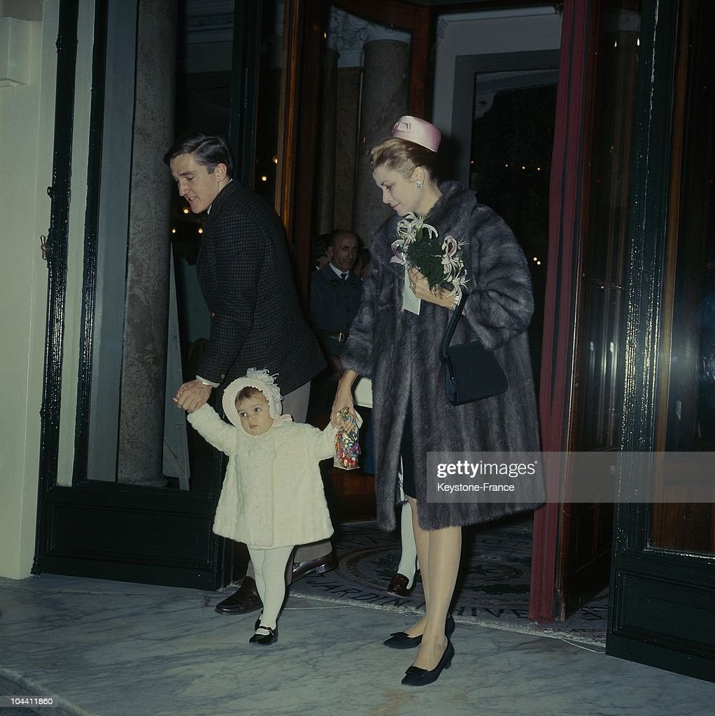 Monte Carlo Christmas Party: December 1966 Stock Photos And Pictures
