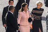 GBR: Dubai Ruler And Estranged Wife Battle In British Court For Custody