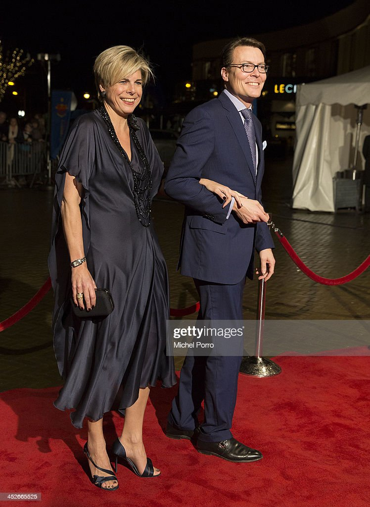 King Willem-Alexander And Queen Maxima Attend 200th Anniversary Celebration Of The Kingdom Of The Netherlands